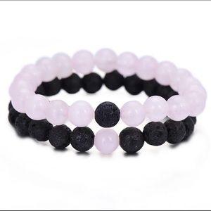Couples forever bracelets